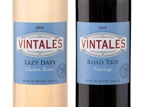Vintales - nowość na polskim rynku