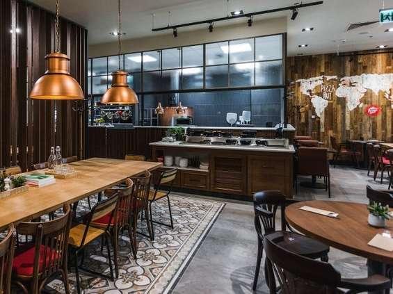 Pizza Hut w szczecińskim centrum Galaxy ponownie otwarta