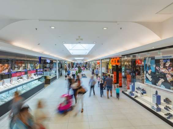Centra convenience rosną w siłę