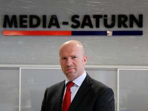 Zmiany w zarządzie MediaMarktSaturn Polska