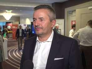 Kolański: Zwalnia konsolidacja przemysłu spożywczego