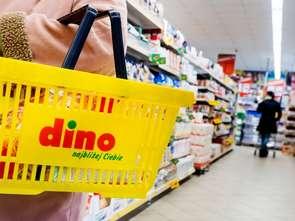 Dino Polska zainwestuje w tym roku 850 mln zł