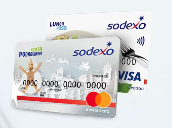 W Hebe można płacić bonami Sodexo