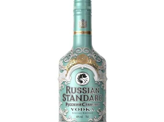 Wódka Russian Standard