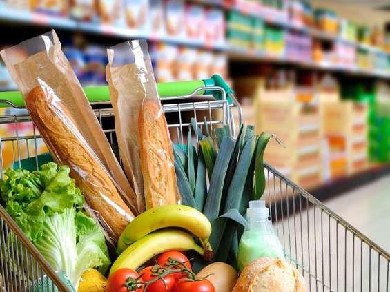 Inflacja odpuszcza, ale nie w żywności