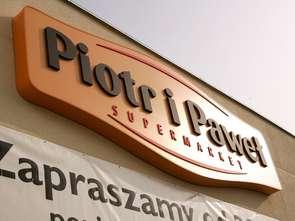 Jedno euro za Piotra i Pawła