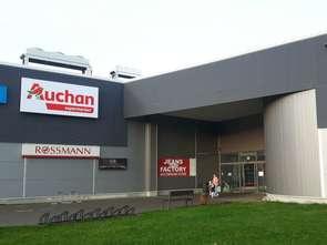 Auchan rozwija sklepy franczyzowe