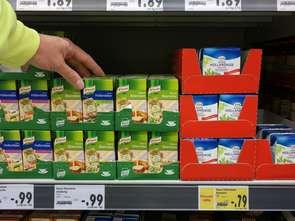 Produkty Unilevera wracają do Kauflandu