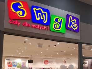 Nowy Smyk w Wągrowcu