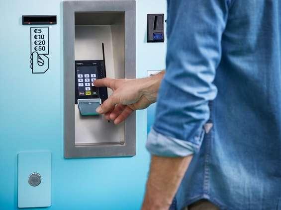 """Vending: pierwszy na rynku terminal płatniczy """"all-in-one"""""""