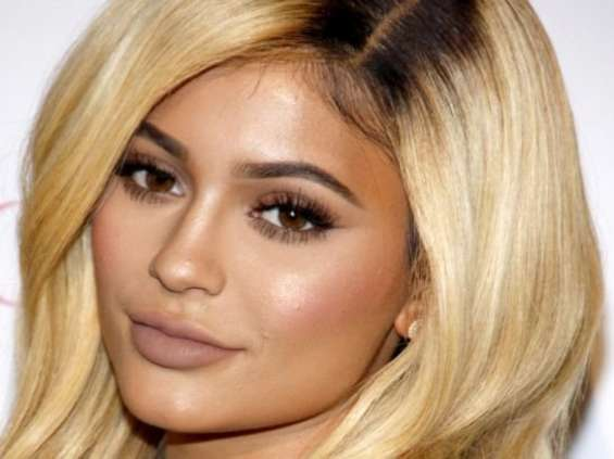 Kylie Cosmetics w rękach Coty