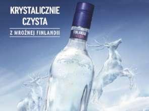 Finlandia Vodka z nową kampanią wizerunkową