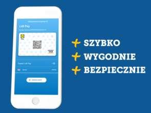 Lidl Pay od 2020 r. w Lidlu