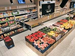 Polomarket szuka partnerów do przekazywania żywności