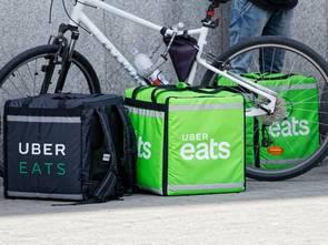 Uber Eats zawitał do Rzeszowa