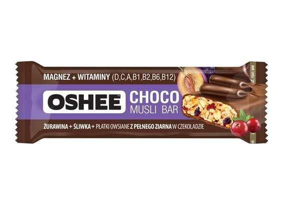 Oshee. Batony Oshee z linii Musli