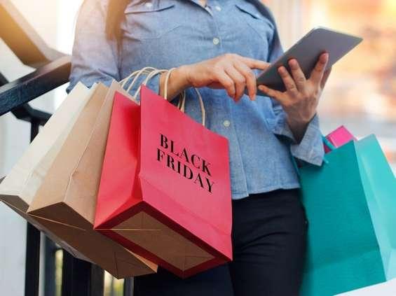 Black Friday oraz Single's Day przebijają Boże Narodzenie i styczniowe wyprzedaże
