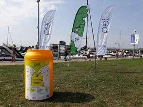 Coca-Cola przekazała gminom już 1300 żółtych pojemników do selektywnej zbiórki opadów