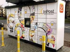InPost ma już 6000 paczkomatów