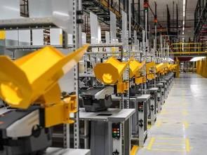 Amazon z kolejną inwestycją w Polsce