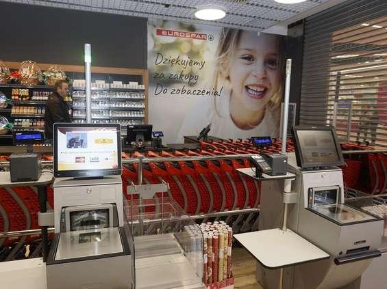 Spar Group: wszystkie sklepy Piotr i Paweł zmienią nazwę na Spar