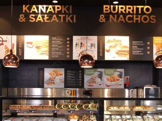 Circle K otworzył swój najbardziej reprezentatywny sklep