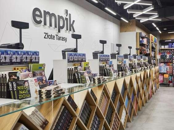 Rekordowy Black Friday w Empiku