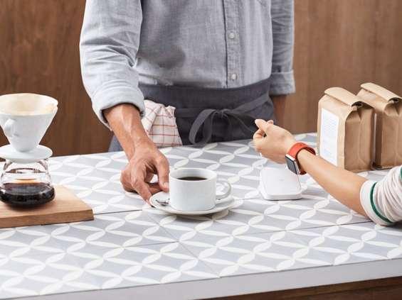 Transakcje za pomocą wearables: Polska piątym krajem w Europie