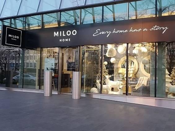 Pop-up store Miloo Home pojawił się w stolicy