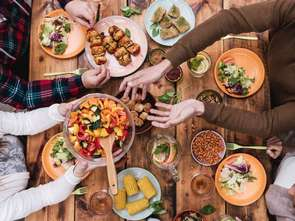 Top 6 trendów żywieniowych 2020