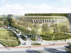 W Wilanowie powstanie gigantyczny park... nie tylko handlowy