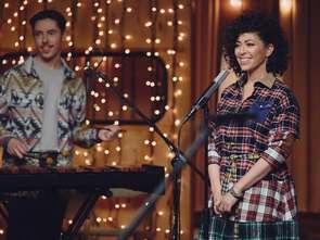 Natalia Kukulska w świątecznej piosence Coca-Coli