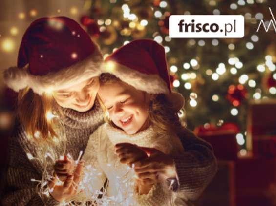 Frisco.pl pomaga razem z Martyną Wojciechowską
