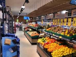 Przybywa supermarketów Lewiatan