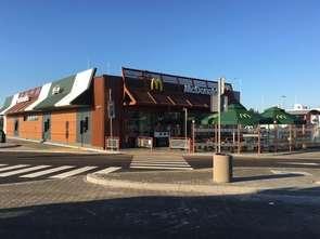 McDonald's otwiera 435. restaurację
