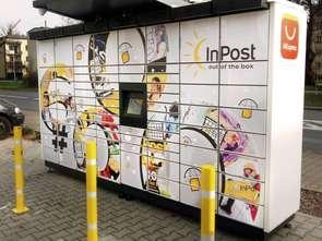 InPost zapewnia, że dostarczy na czas paczki zamówione do 20 grudnia