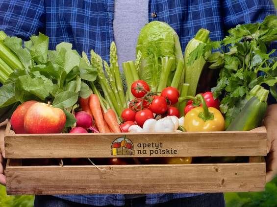 Zdradzamy tajniki kolorów owoców i warzyw