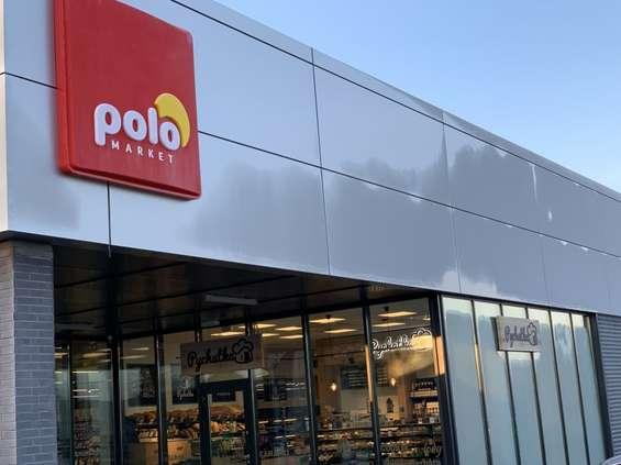 Polomarket z kolejnym supermarketem