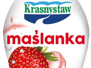 OSM Krasnystaw. Maślanka owocowa