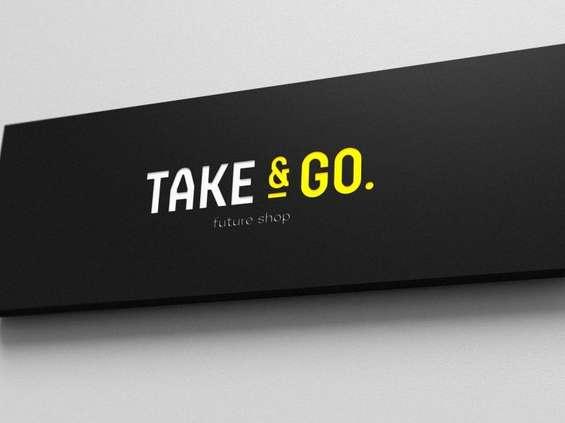 Take&Go otwiera kolejne sklepy