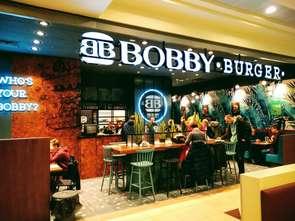 Bobby Burger z 45. lokalem w Polsce