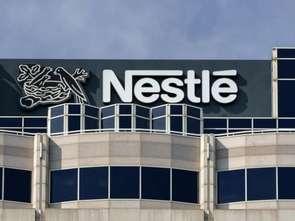 Nestlé pozbywa się lodów