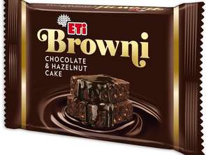 ETi European Food Industries. Browni