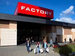 Neinver wzmocnił portfolio marek w Factory