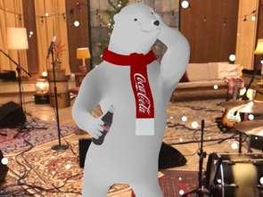 Świąteczna kampania Coca-Coli
