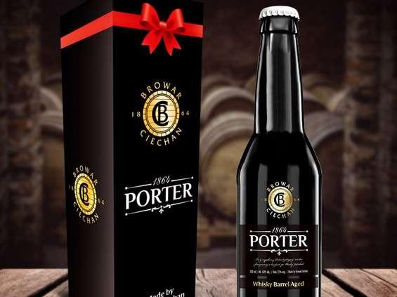 Porter w prezentowej odsłonie