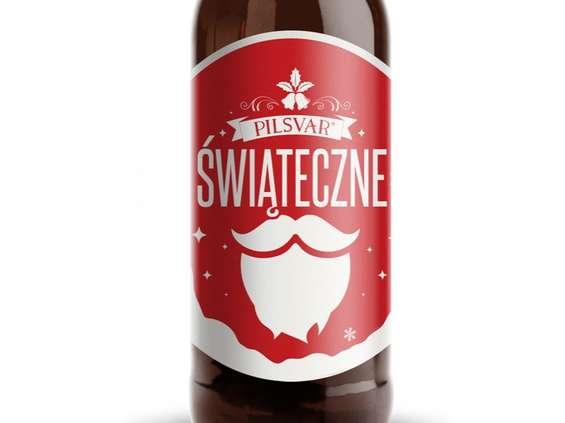 Pilsweizer wprowadza do sprzedaży piwo Świąteczne