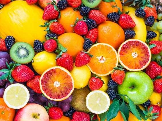 Jedz więcej europejskich owoców