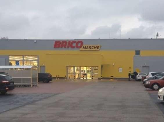 Bricomarché otworzyło  kolejny sklep