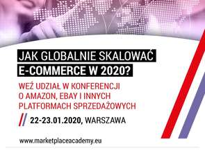 Marketplace Academy 2020